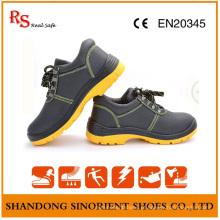 2016hot que vende sapatas de segurança baratas RS802 do preço