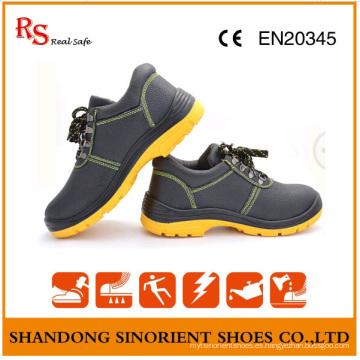 2016hot Venta de zapatos de seguridad de precios baratos RS802