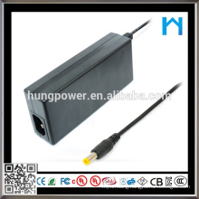 13.5v power adapter 3a UL CE FCC GS SAA CE ROHS power supply
