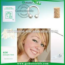 Wholesale Body Piercing Jewelry Fashion Horseshoe Nose Ring