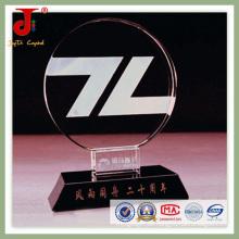 2016 El nuevo trofeo de cristal deportivo (JD-CT-408)