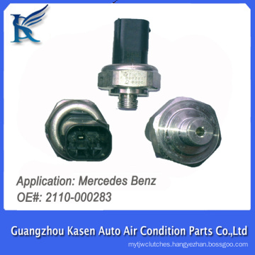 Hot sales automotive air conditioning pressure switch for Mercedes Benz