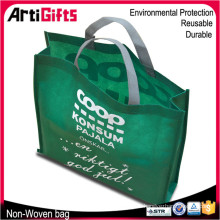 Artigifts company Professional cheap reusable non woven shopping bag