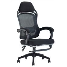 Silla de reunión de silla de entrenamiento giratoria de plástico ergonómica al por mayor
