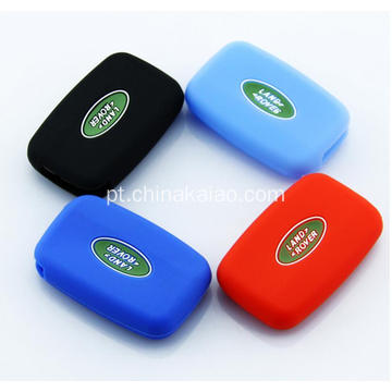 Bolsa de moda Silicone Car Case Remote Holder Shell