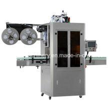 Lt-S150 Máquina automática de etiquetado de manga retráctil