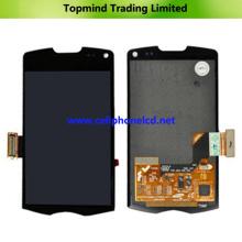 ЖК-дисплей и сенсорный экран Digitizer для Samsung S8500