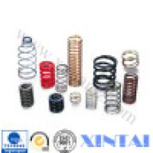 Auto-Kupplung Druckfedern in Coil / Spiralform