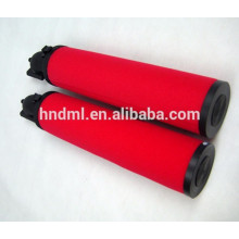 High Pressure Oil Filter For Air Compressor 88343447 air filter air filter element