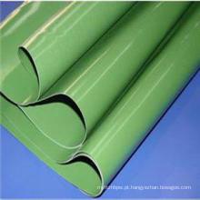 Fornecedor de tecido de lona revestida de PVC de preço competitivo