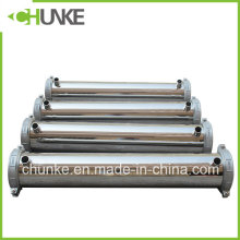 """Stainless Steel Membrane Housing for 8"""" or 4"""" RO Membrane"""