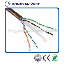 Excellent quality new arrival utp lan cable 5e