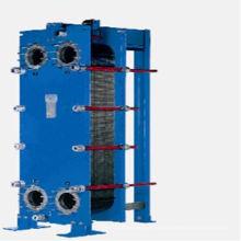 Equipo de transferencia de calor, intercambiador de calor de placas Alfa Laval Mx25b