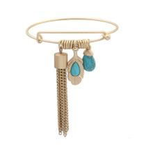A Hoard of Bracelet Accessoires New Design Bracelet 2016 Chain Tassel Bracelet