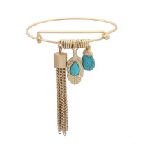 A Hoard de Acessórios Pulseira Bracelete New Design Bracelet 2016 Cadeia Tassel