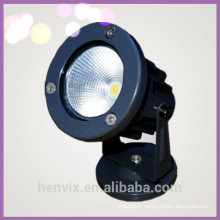 high lumen led outdoor led garden lighting fixture