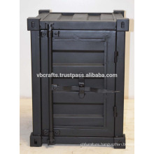 container style cabinet