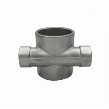 custom factory pipe fittings agricultural parts