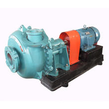 Sand Dredge Centrifugal Slurry Pump