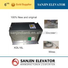 Kone Inverter V3F16L KM769900G01, preço do kone do elevador do inversor