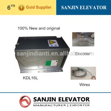 Инвертор Kone V3F16L KM769900G01, цена конуса лифта инвертора
