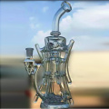 New Design Wholesale High Quality Glass Water Pipe Smoking