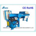 Small manual Laboratory filter press