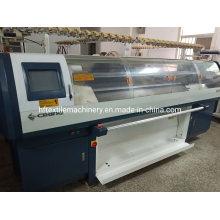 Cixing Flat Knitting Machine Brand Gauge 3.5g Ge2-60c System Heng Qiang Year 2015