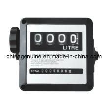 Zcheng Medidor de fluxo líquido Zcm-120L