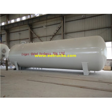 50MT 25000 Gallon ASME LPG-bulktankar