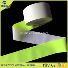 High Visibility Reflective Fabric Stripe for Clothing