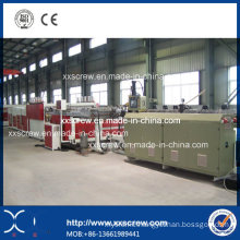 CE PC Hollow Board Extrusion Machinery