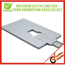 Custom Promotional Printed Business Card USB Memory Stick