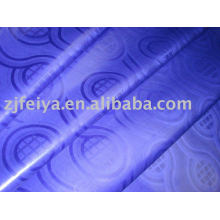 STOCK BAZIN BROCADE FABRIC