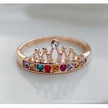 Joyería de la manera / anillo de diamante de la manera / anillo de la joyería de la manera (xrg12164)