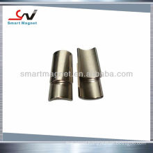 cheap price Neodymium permanent magnet dc motor
