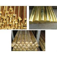 Bonnes barres de cuivre de conductivité / barres de cuivre de 30 mm / barres de cuivre rouge