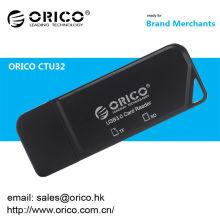 ORICO CTU-32 USB 3.0 SD / TF em um leitor de cartão Mini leitor de cartão