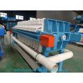 Filtros prensa automáticos profesionales de acero inoxidable
