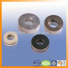 núcleo de laminação indutor mútuo O com silicone CRGO de aço