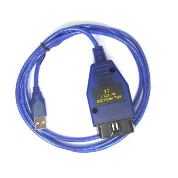 ELM327 OBD2 USB Авто диагностический инструмент (чип CH340)