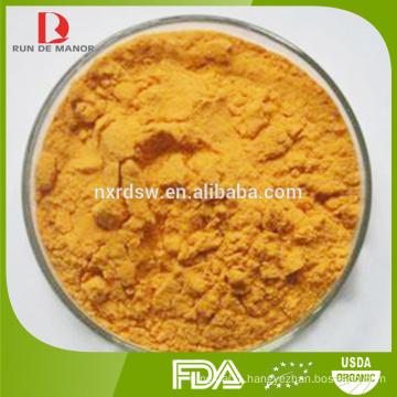 Chinese Top quality organic goji berries powder/FD goji powder/wolfberry powder