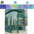 4, 6, 8mm Tempered Glass, Shower Door Glass