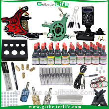 Kit de tatouage professionnel organe permanent Getbetterlife