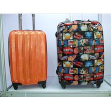 ПК тележки багажа (AP64, AP81)