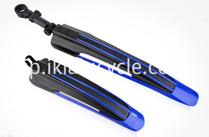 bike mudguard tail