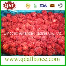 IQF Sweet Charlie Variety Strawberry avec bon prix et qualité