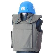Maritime Police Bullet Proof Vest Jacket