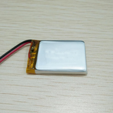 3.7V+polymer+lithium+battery+for+electronic+product