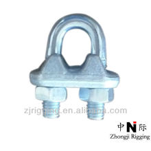 forged wire rope clip